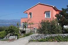 Appartement de vacances 670809 pour 4 personnes , Vrbnik