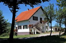 Holiday apartment 670927 for 5 persons in Smoljanac