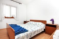 Rekreační byt 671004 pro 4 osoby v Bibinje
