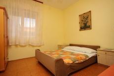 Ferienwohnung 671247 für 3 Personen in Bozava