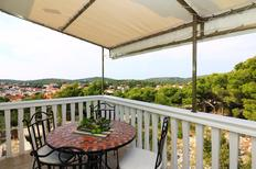 Holiday apartment 671463 for 4 persons in Jezera