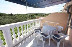 Holiday apartment 671469 for 5 persons in Jezera