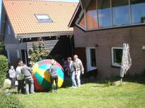 Holiday apartment 671488 for 4 persons in Wissenkerke