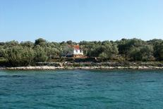 Casa de vacaciones 671753 para 9 personas en Insel Krknata