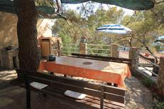 Ferienhaus 671879 für 4 Personen in Lavdara
