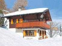 Ferienhaus 672313 für 5 Personen in Les Collons
