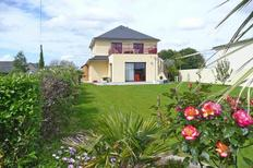 Holiday home 673113 for 5 persons in Plouguerneau