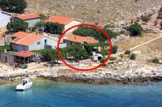 Villa 674248 per 4 persone in Uvala Statival