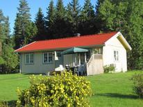 Casa de vacaciones 674269 para 4 personas en Håcksvik