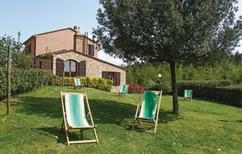 Mieszkanie wakacyjne 674504 dla 4 osoby w Montaione