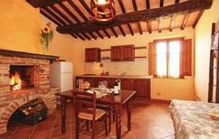 Appartement 674507 voor 2 personen in Montaione