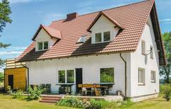 Dom wakacyjny 674521 dla 8 osób w Goreczyno