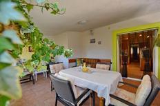 Appartamento 675069 per 3 persone in Ždrelac