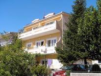 Appartement 675239 voor 3 personen in Baska Voda