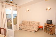 Holiday apartment 675241 for 4 persons in Baska Voda