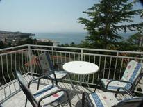 Holiday apartment 675258 for 4 persons in Baska Voda