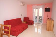 Holiday apartment 675327 for 5 persons in Baska Voda