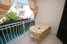 Holiday apartment 675335 for 3 persons in Baska Voda