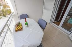 Mieszkanie wakacyjne 675335 dla 3 osoby w Baska Voda