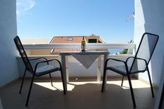 Holiday apartment 675369 for 2 persons in Baska Voda
