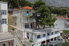Holiday apartment 675375 for 3 persons in Baska Voda