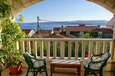 Holiday apartment 675442 for 3 persons in Bol