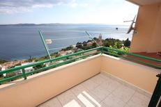 Holiday apartment 675552 for 2 persons in Brela