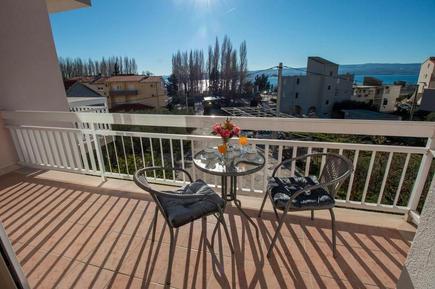 Für 8 Personen: Hübsches Apartment / Ferienwohnung in der Region Duce