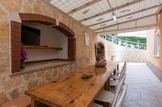 Mieszkanie wakacyjne 676098 dla 11 osób w Gradac