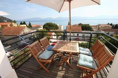 Holiday apartment 676105 for 6 persons in Gradac
