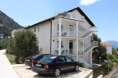 Appartement de vacances 676124 pour 4 personnes , Gradac