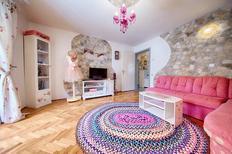 Appartamento 676559 per 5 persone in Komiža