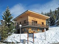 Holiday home 677488 for 10 persons in Plan Peisey