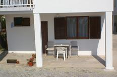 Holiday apartment 677893 for 3 persons in Podaca