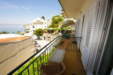 Holiday apartment 678177 for 6 persons in Podgora