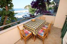 Holiday apartment 678191 for 5 persons in Podgora
