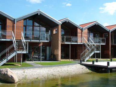 Für 5 Personen: Hübsches Apartment / Ferienwohnung in der Region Fünen