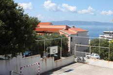 Holiday apartment 678344 for 5 persons in Podgora