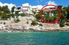 Appartement 678745 voor 2 personen in Rastići