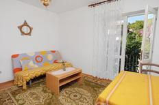Holiday apartment 679398 for 2 persons in Stari Grad