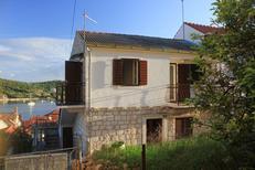 Mieszkanie wakacyjne 680193 dla 4 osoby w Vis