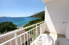 Holiday apartment 680346 for 4 persons in Zaostrog