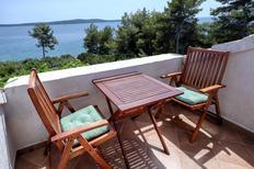 Ferienwohnung 680393 für 3 Personen in Zavala