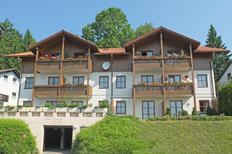 Ferienwohnung 681096 für 4 Personen in Bodenmais