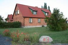 Apartamento 681116 para 6 personas en Ummanz-Lüßvitz