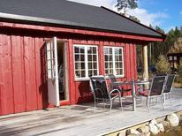 Casa de vacaciones 681247 para 8 adultos + 1 niño en Vrådal