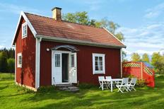 Holiday home 681304 for 4 adults + 1 child in Malmbäck