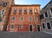 Holiday apartment 681341 for 5 persons in Venice