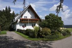 Studio 681661 für 4 Personen in Sankt Georgen im Schwarzwald