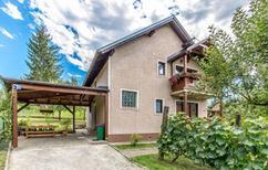 Vakantiehuis 681715 voor 8 personen in Pribanjci